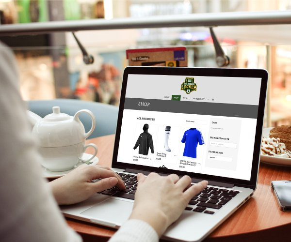 Ecommerce Website Design Company In Lucknow